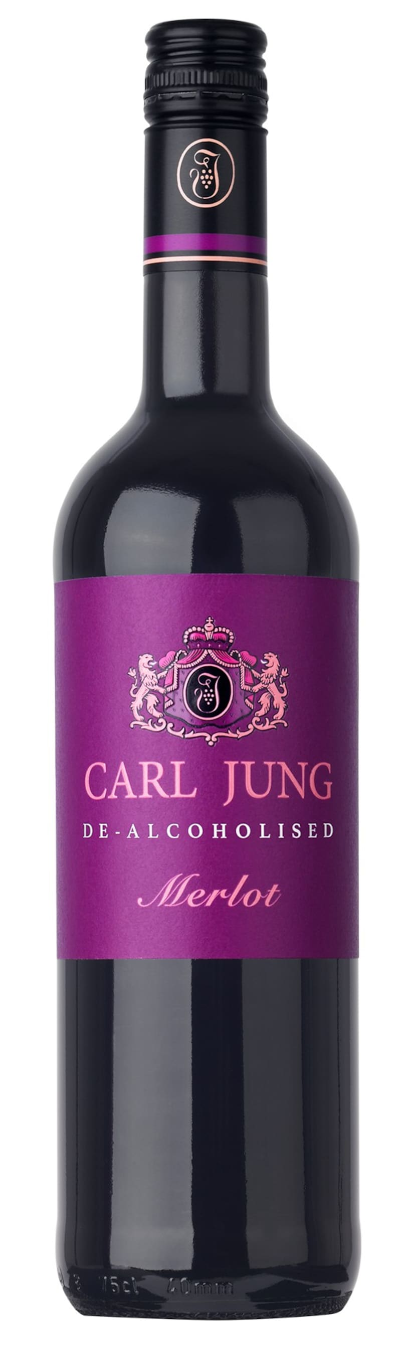 カールユング,メルロー 750ml ノンアルコールワイン 赤