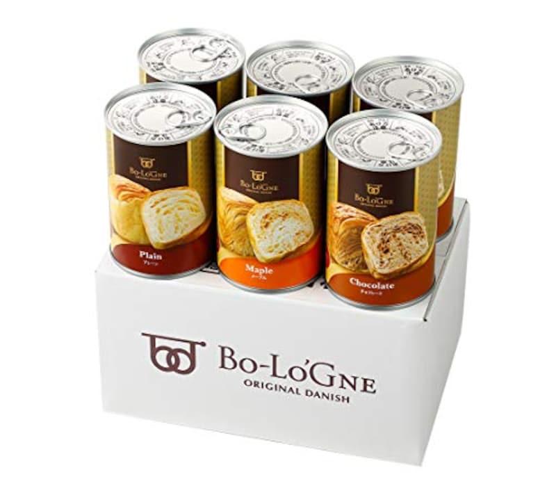 ボローニャ,缶deボローニャ6缶セット