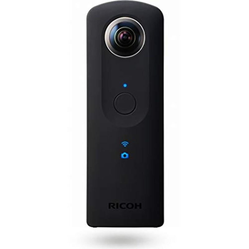 RICOH(リコー),THETA S 360度全天球カメラ,910720