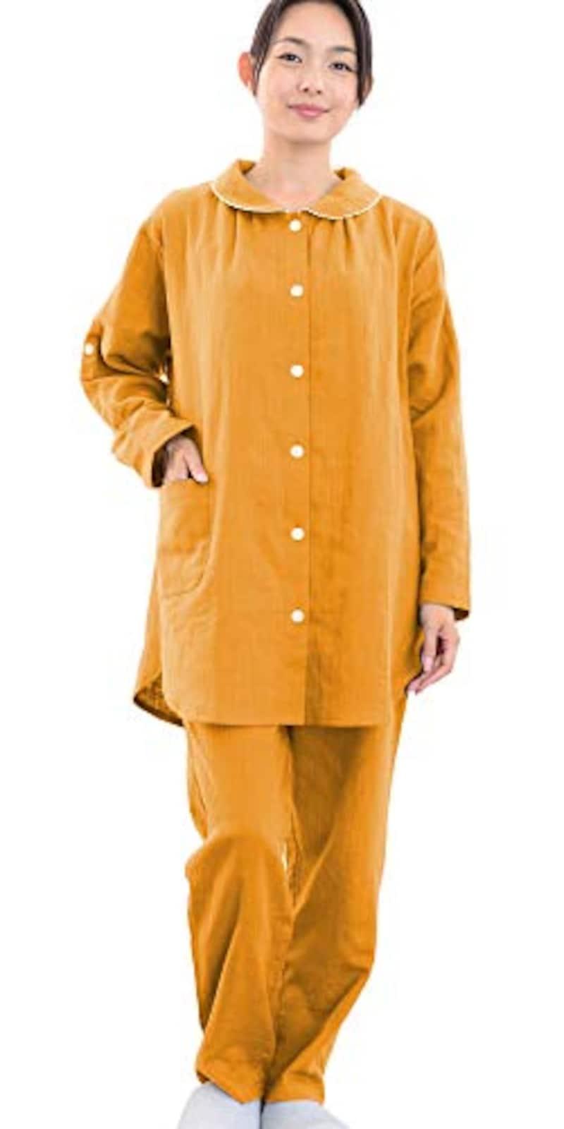 パジャマ工房,レディースパジャマ  長袖