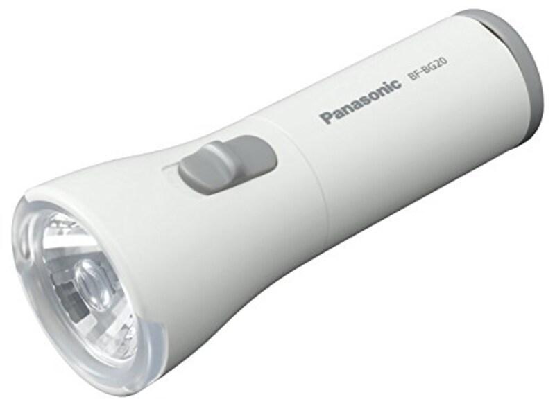 パナソニック,パナソニック LED懐中電灯,BF-BG20F