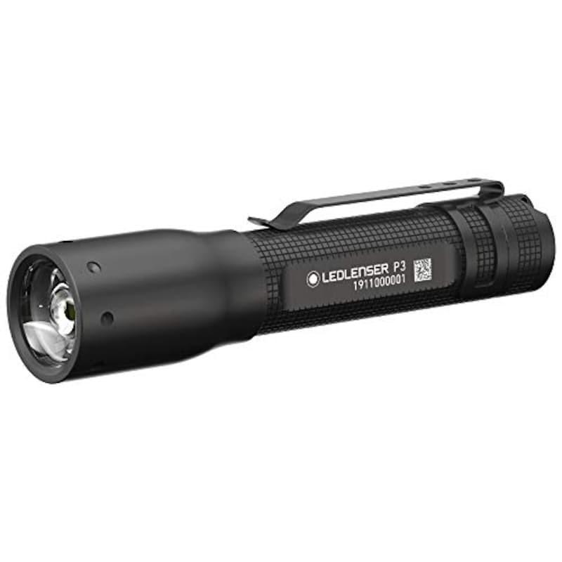 Ledlenser(レッドレンザー),P3 LEDフラッシュライト,500882