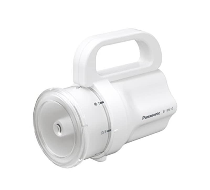 パナソニック(Panasonic),電池がどれでもライト,BF-BM10-W