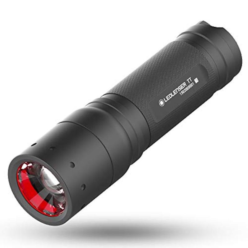 Ledlenser(レッドレンザー),TT LEDフラッシュライト,9804