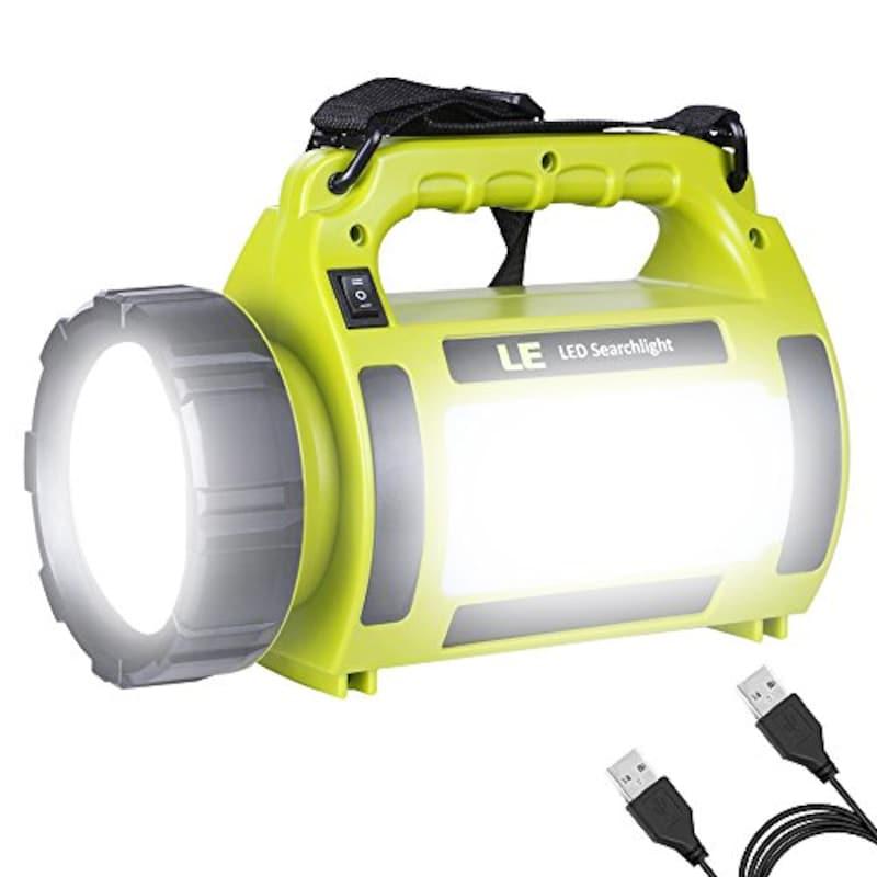 Lighting EVER,LED 多機能サーチライト,3300006
