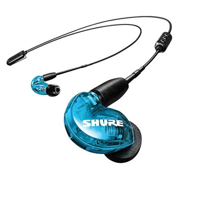 SHURE(シュア),ワイヤレスイヤホン BT2シリーズ