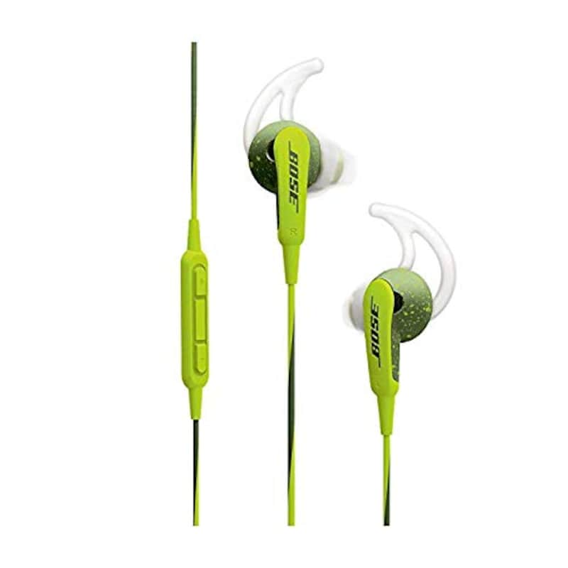 BOSE(ボーズ),SoundSport in-ear headphones,SoundSport IE IP EGR