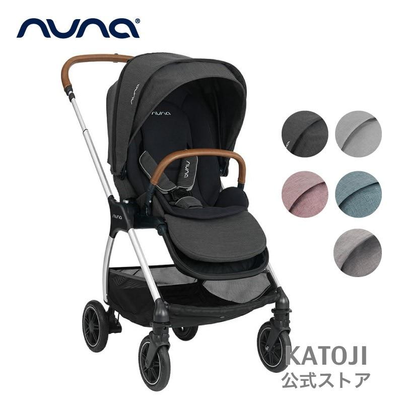 nuna(ヌナ),TRIV トリヴ