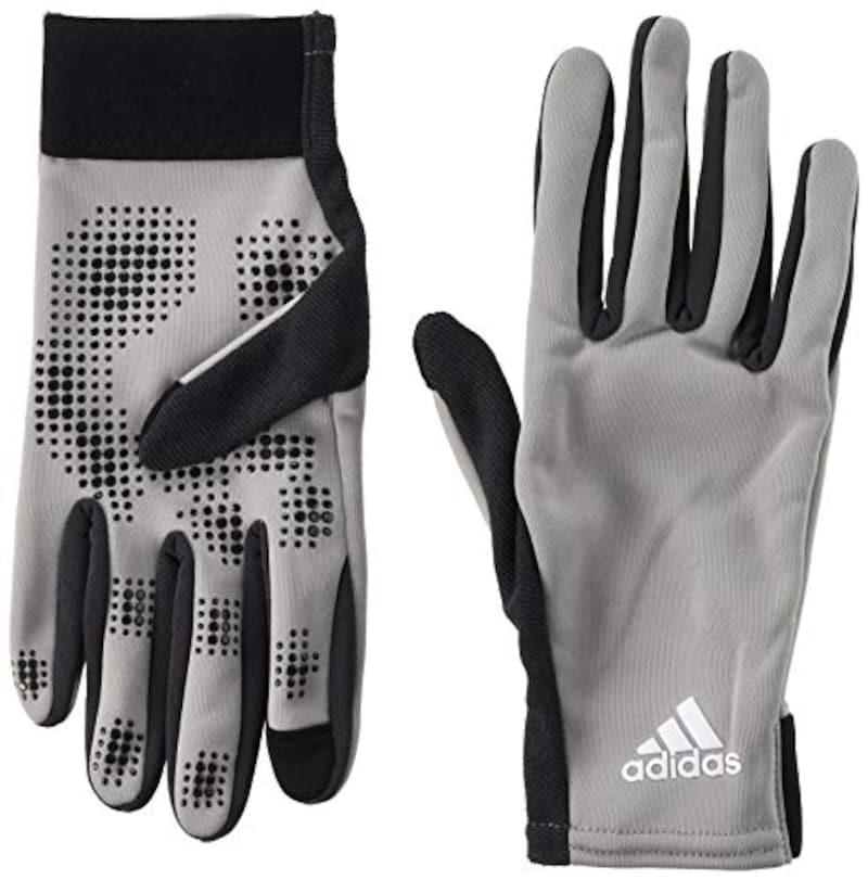 adidas(アディダス),トレーニングウェア ベーシックフィットグローブ ユニセックス,FYP33