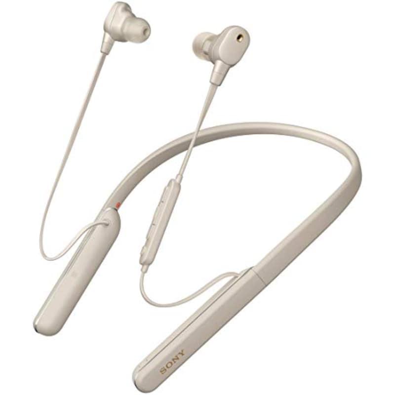 SONY(ソニー),ワイヤレスノイズキャンセリングイヤホン,WI-1000XM2 S