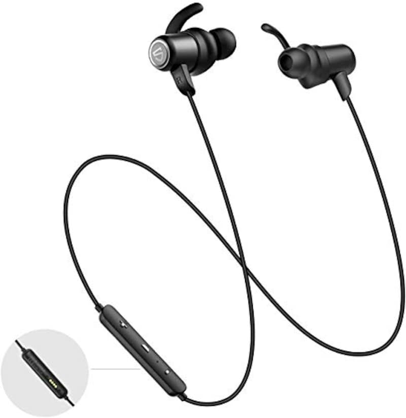 SoundPEATS(サウンドピーツ),ワイヤレスイヤホン,Q35HD