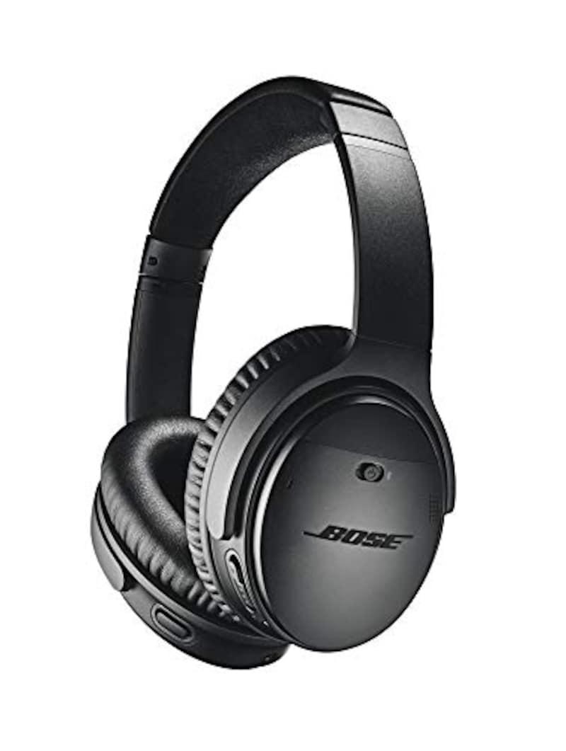 BOSE(ボーズ),Bose QuietComfort 35 wireless headphones II  ブラック,QuietComfort35 II BLK