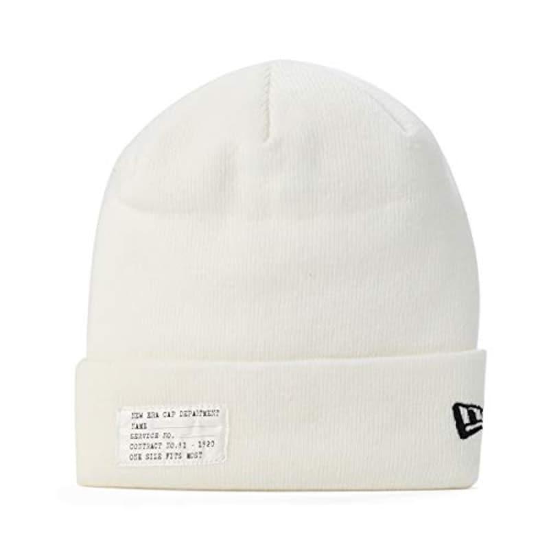 NEW ERA(ニューエラ),ニット帽