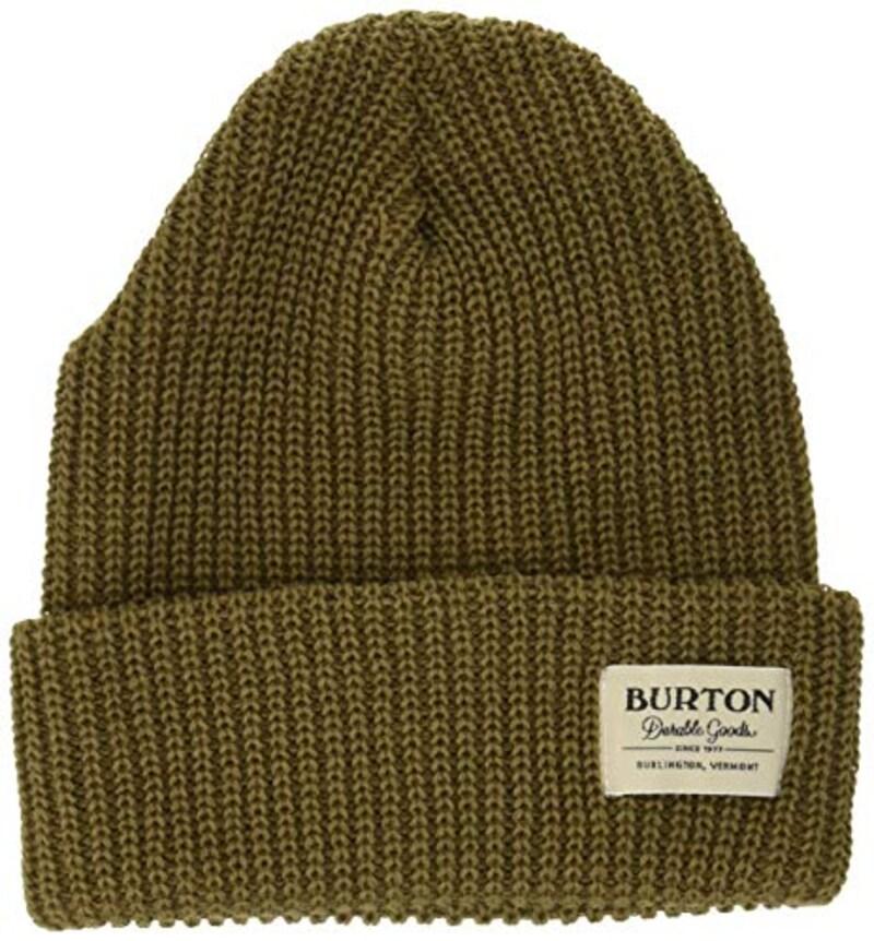 Burton(バートン),ニット帽