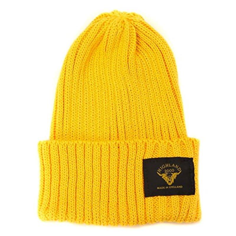 HIGHLAND2000(ハイランド2000),ニット帽