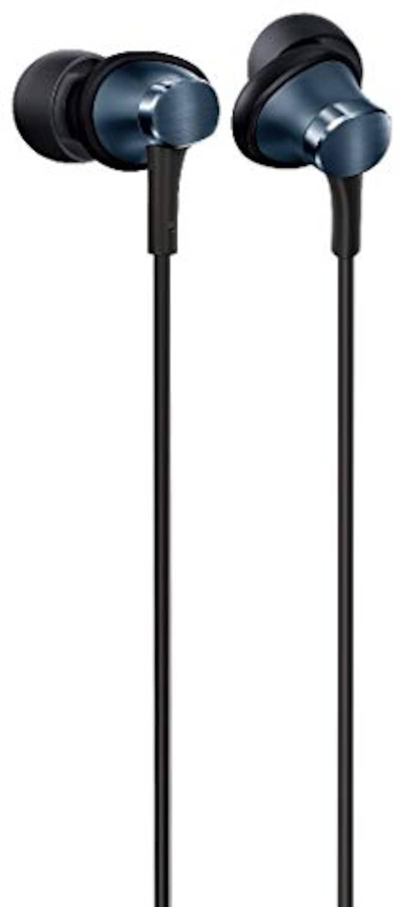 Panasonic(パナソニック),ステレオインサイドホン,RP-HDE1-K