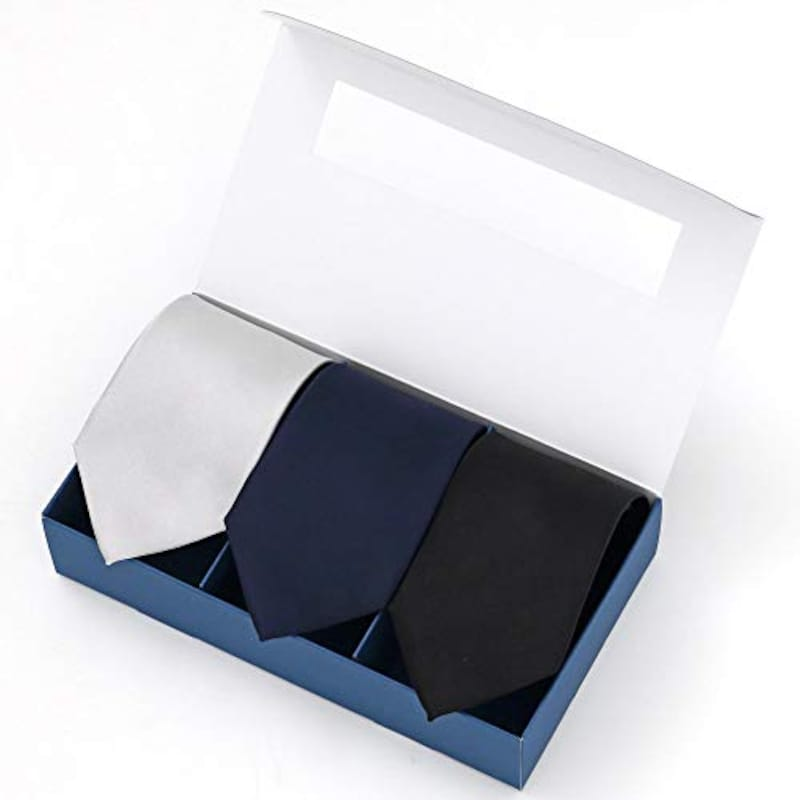 ORIHICA,シルクネクタイ ギフトボックス,83HBOXSET