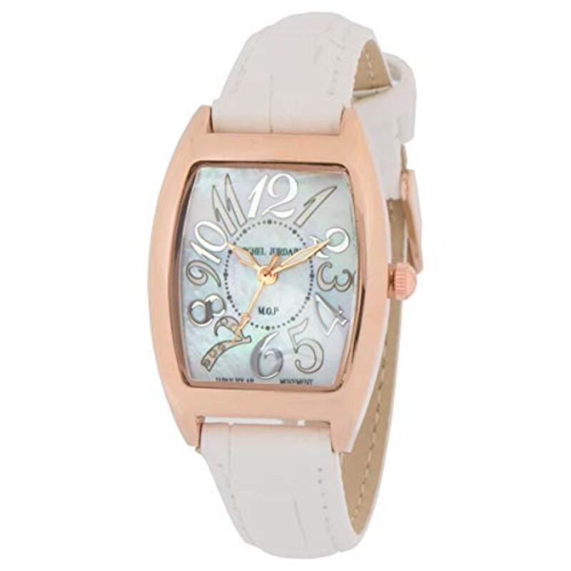 michel Jurdain,ソーラー腕時計,SL-2100-1