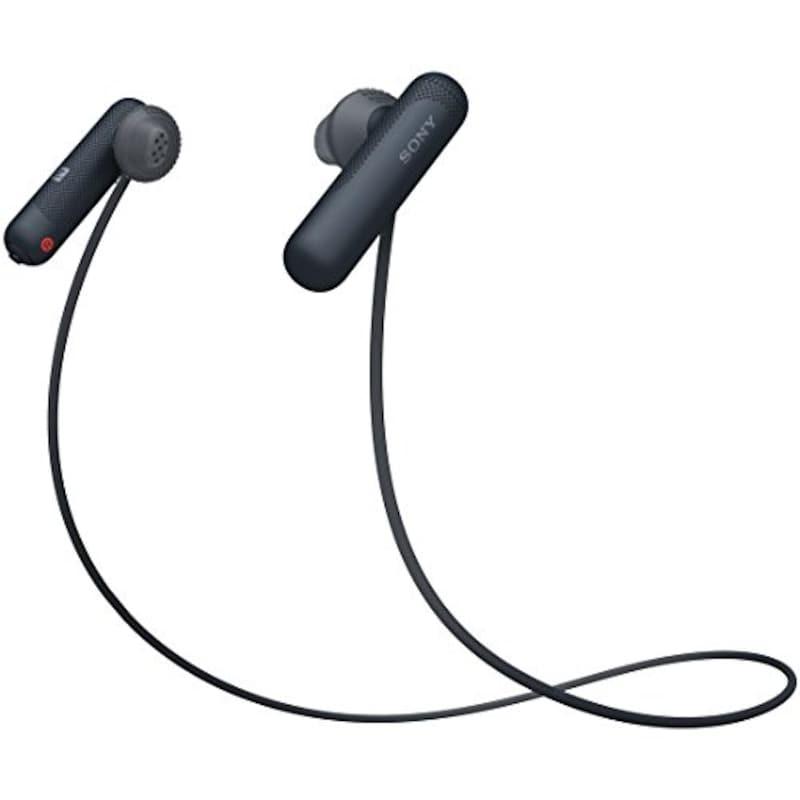 SONY(ソニー),ワイヤレスステレオヘッドセット,WI-SP500