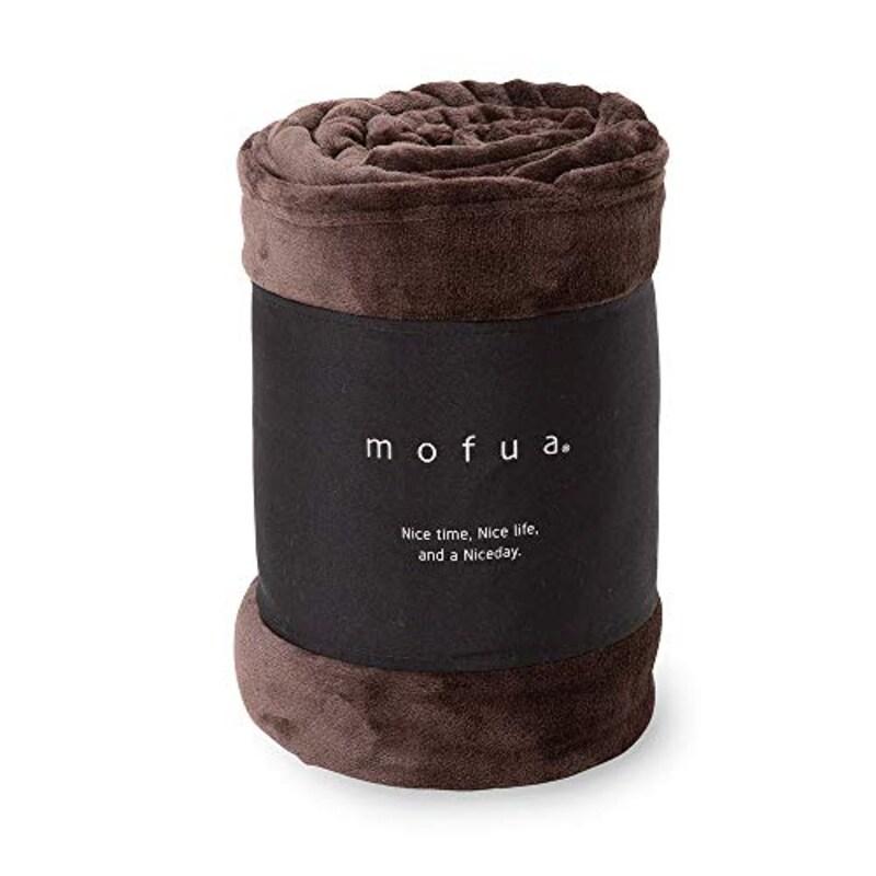 mofua(モフア),プレミアムマイクロファイバー毛布,50000106
