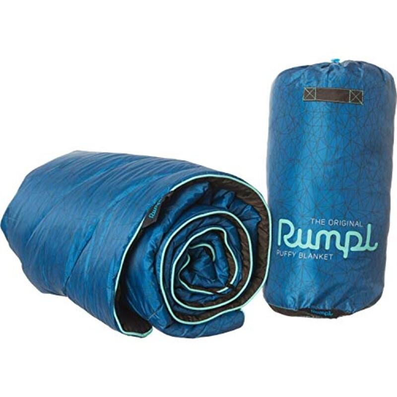 RUMPL(ランプル),The Original Printed Puffy Blanket Throw Spider Web