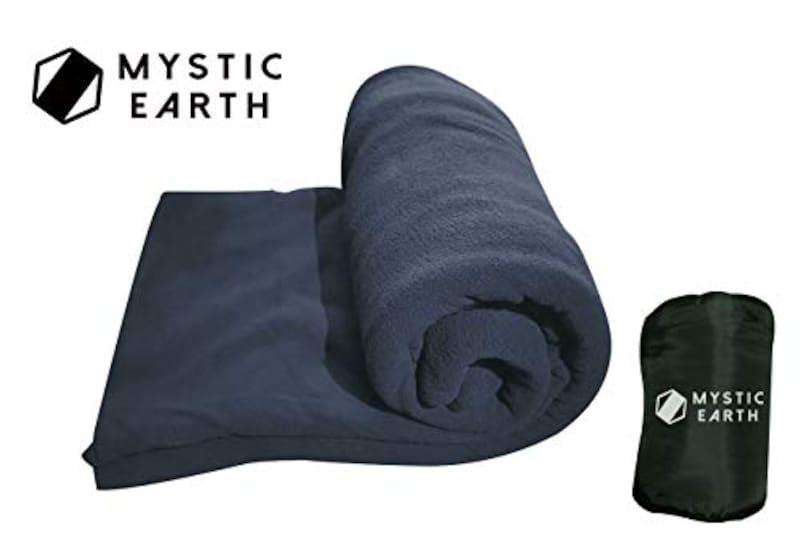 MYSTIC EARTH(ミスティックアース),封筒型 インナーシュラフ
