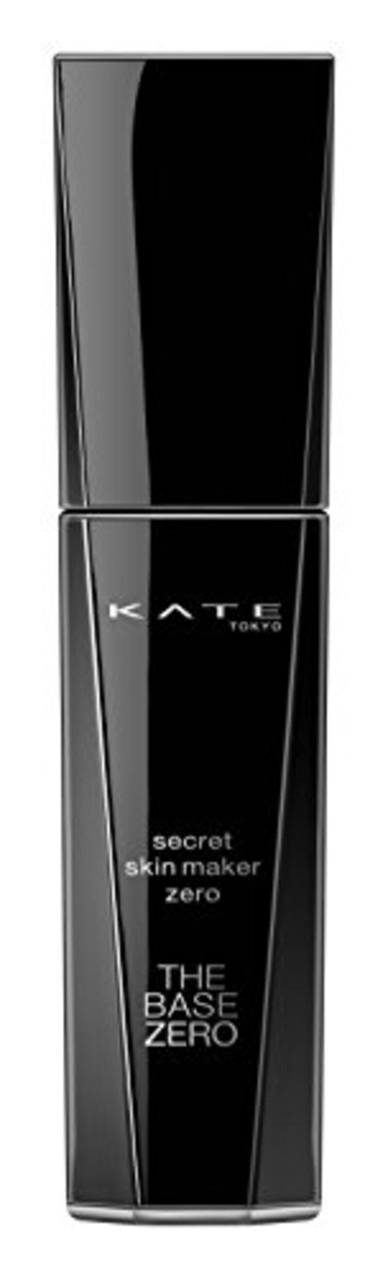 KATE(ケイト),リキッドファンデーション シークレットスキンメイカーゼロ 02