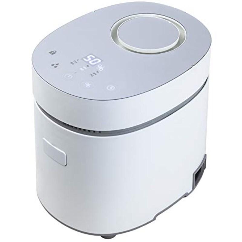 山善(YAMAZEN),スチーム式加湿器,KSF-L30