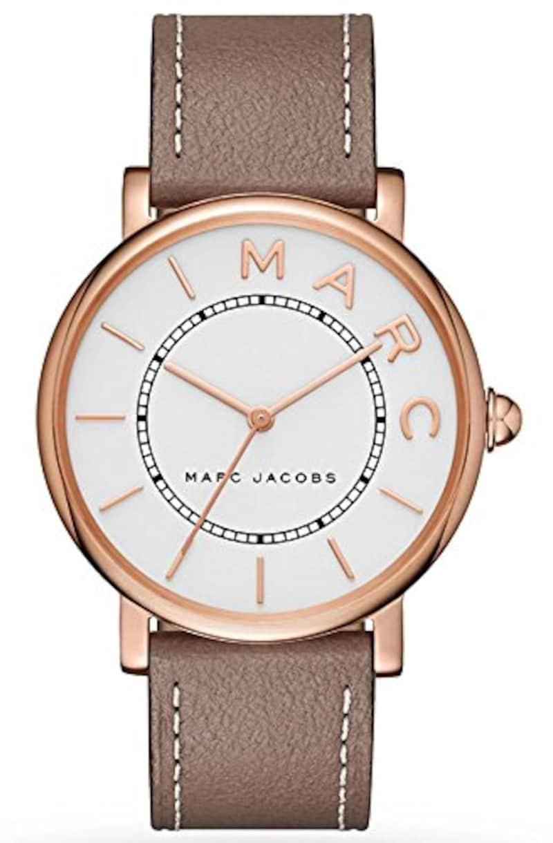 MARC JACOBS(マークジェイコブス),腕時計  ローズゴールド ベージュ,3324621