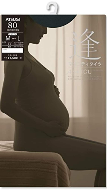 ATSUGI,タイツ ASTIGU(アスティーグ) 【逢】