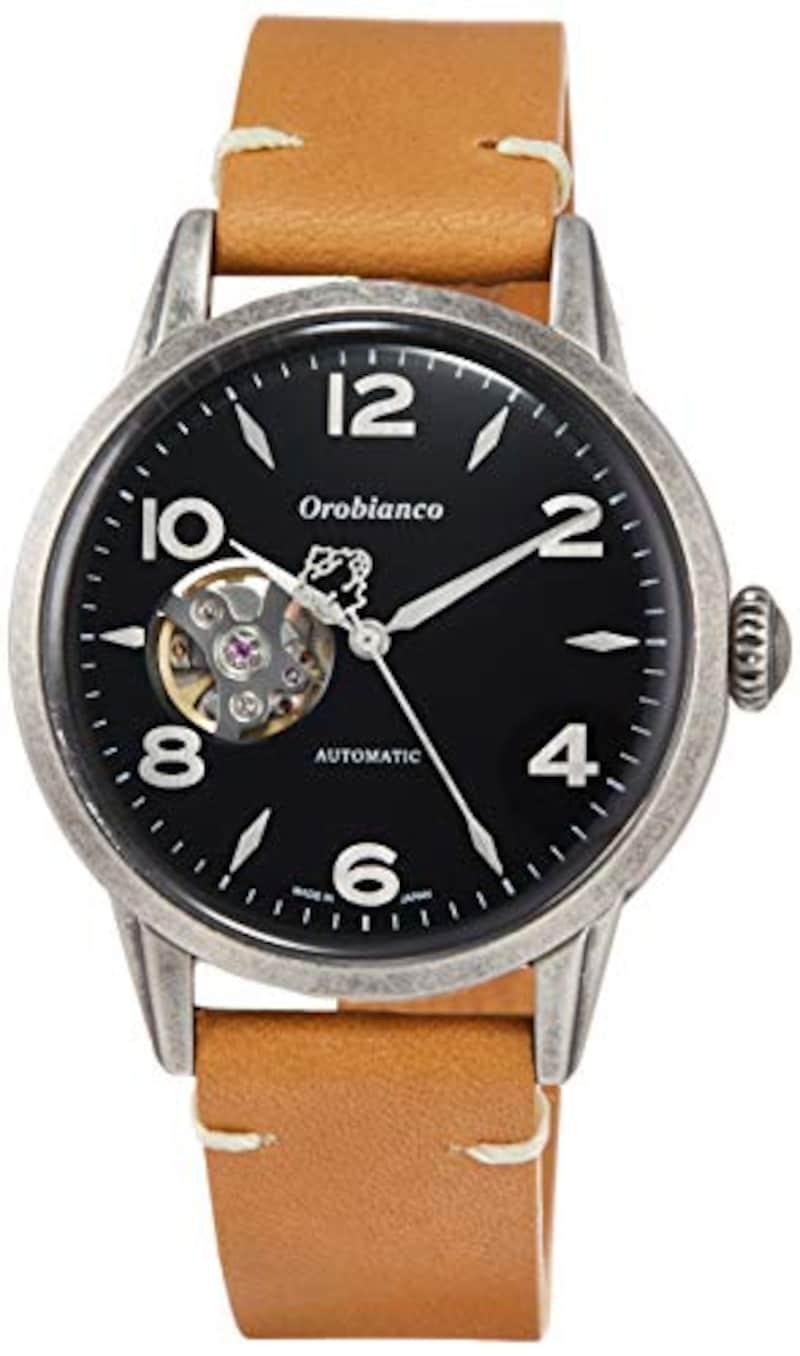 Orobianco,アナログ腕時計,OR0076