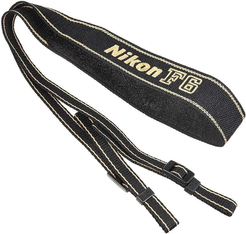 Nikon, 一眼レフカメラ F6