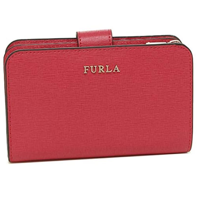 Furla,BABYLON レディース 二つ折り財布,3540413