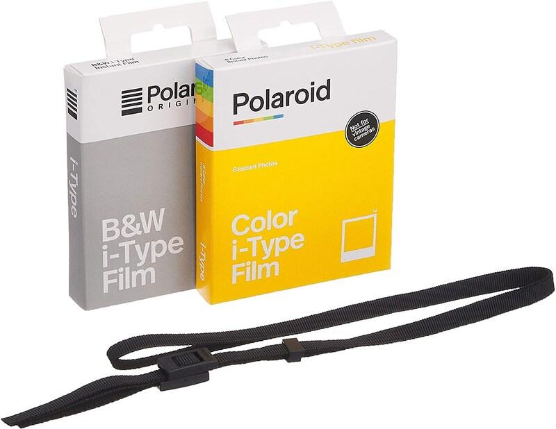 Polaroid Originals インスタントカメラ, OneStep 2 VF i-Type Stranger Things Edition