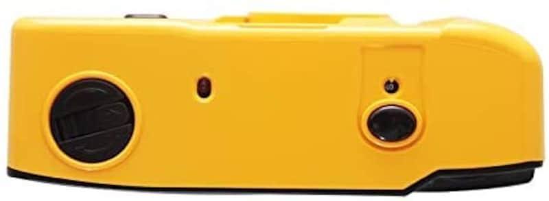 コダック ,フィルムカメラM35 イエロー