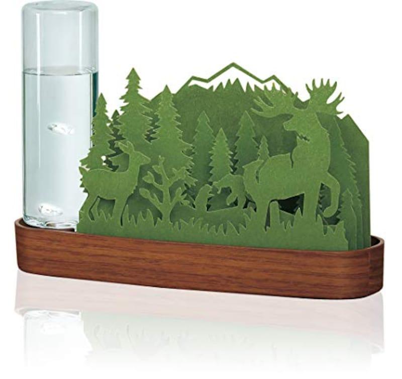 北欧の森 Forest,自然気化式加湿器