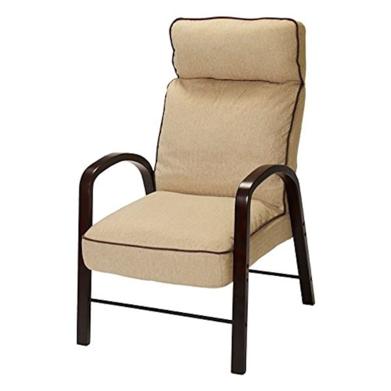 ドウシシャ,高座椅子,MHIC-IV