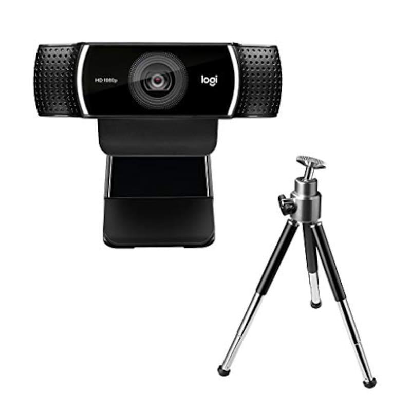 Logicool(ロジクール),ウェブカメラ,C922n