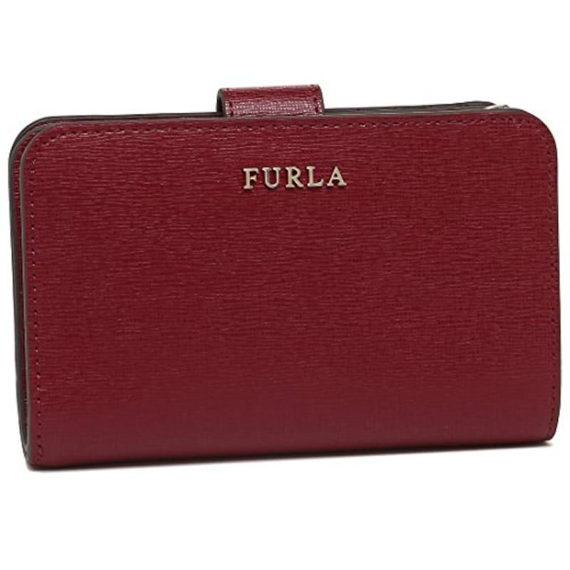 Furla(フルラ),バビロン レディース 二つ折り財布,PR85 B30