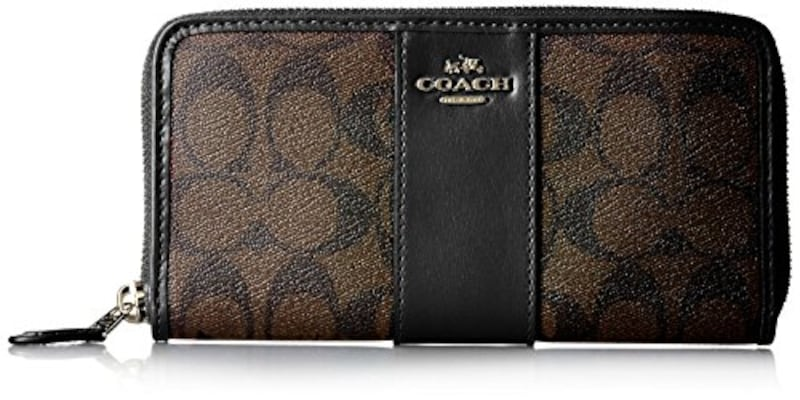 COACH(コーチ),長財布,F54630