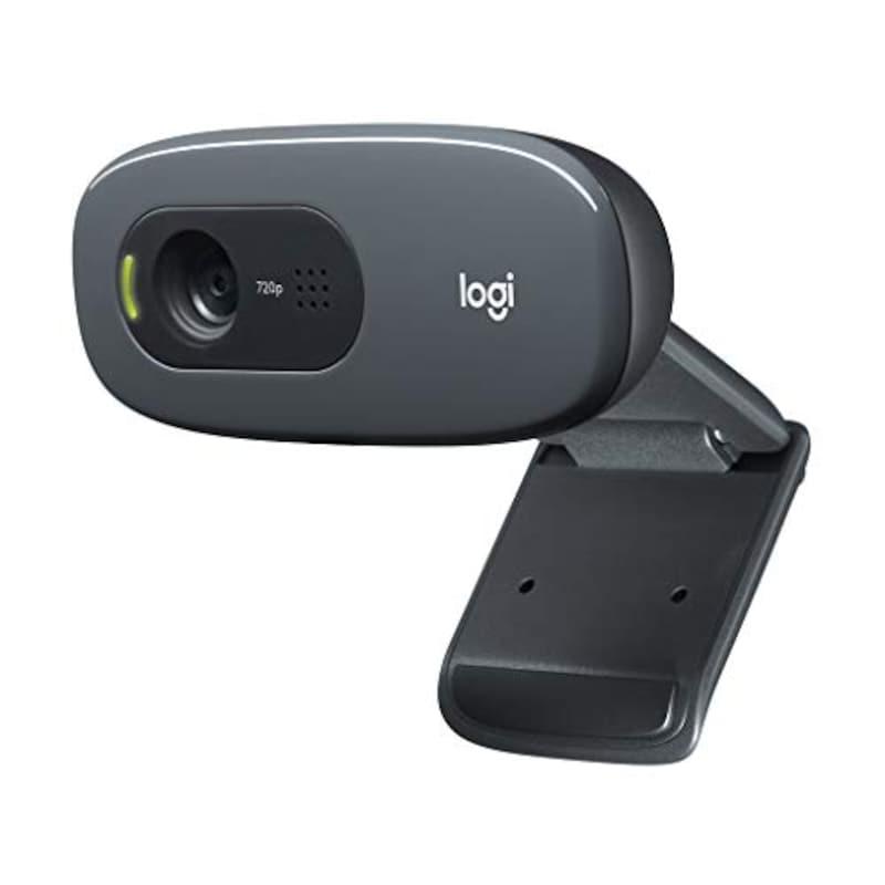 Logiccol(ロジクール),ウェブカメラ ,C270n
