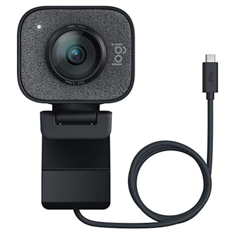 Logcool(ロジクール),ウェブカメラ,C980GR