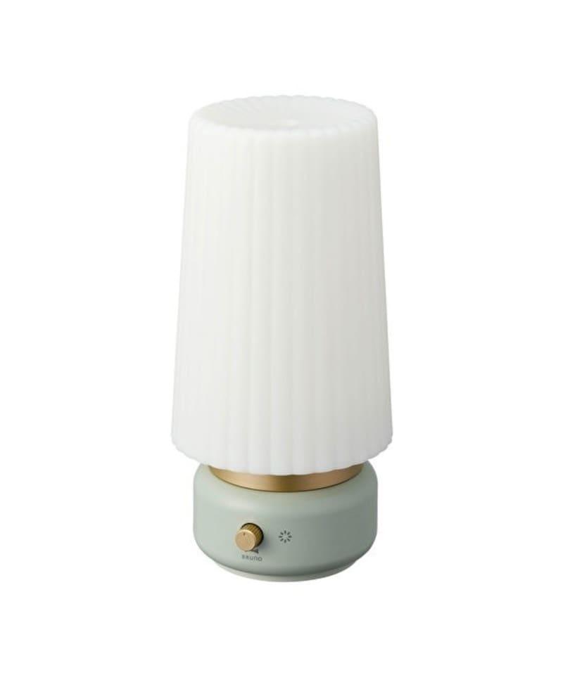 BRUNO(ブルーノ),超音波アロマ加湿器LAMP MIST