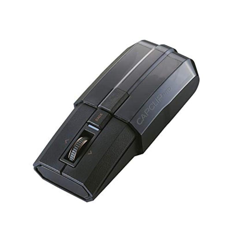 ELECOM(エレコム),Bluetoothマウス,M-CCP1BBBK