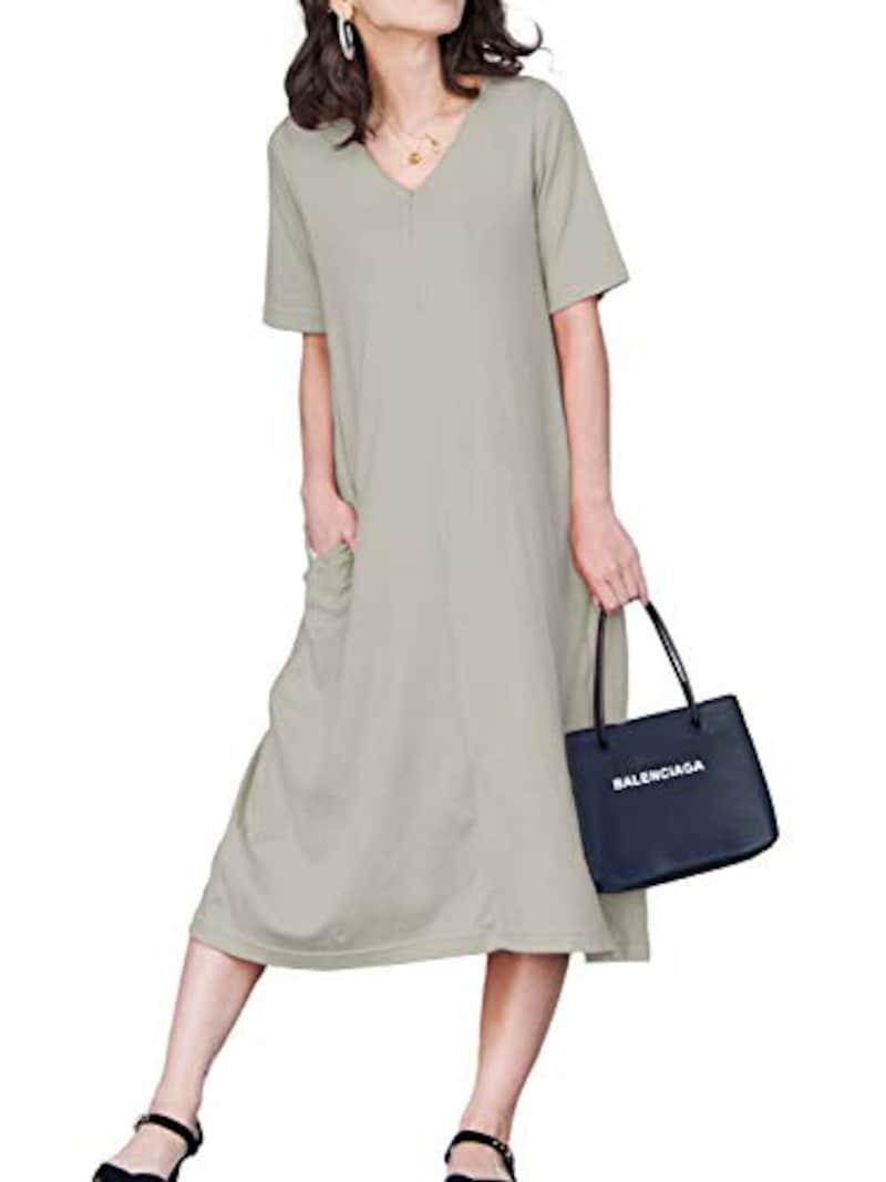 スウィートマミー,マタニティ 授乳服 ワンピース