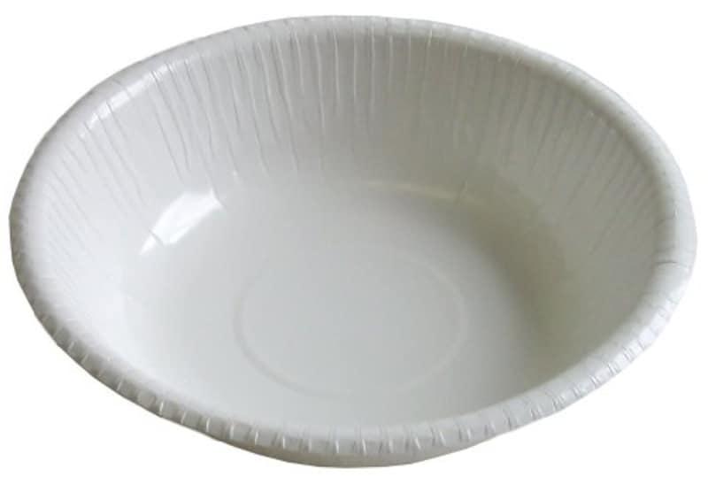 アートナップ,紙皿 50枚 エコペーパーボウル