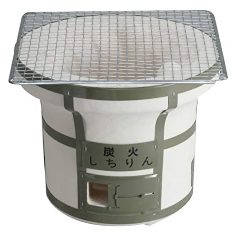 三和金属,キャンパーズコレクション しちりん(大),007518