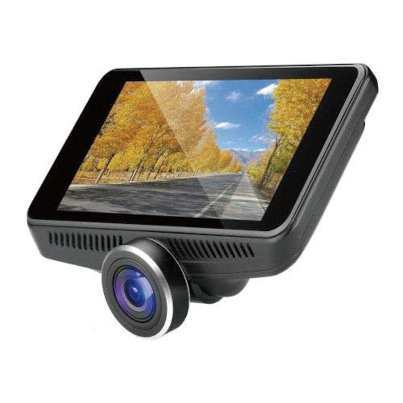 WATEX(ワーテックス),360度ドライブレコーダー ,DVR-360-2