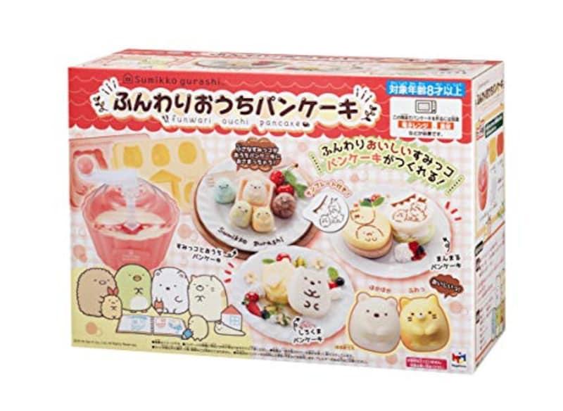 MegaHouse,すみっコぐらし ふんわりおうちパンケーキ