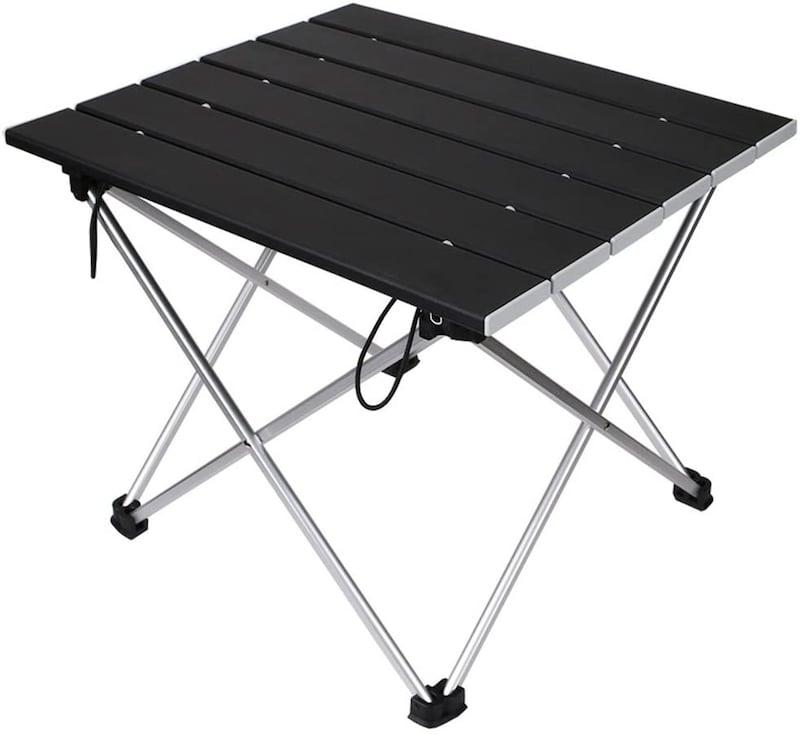 Linkax,アルミ製アウトドアテーブル